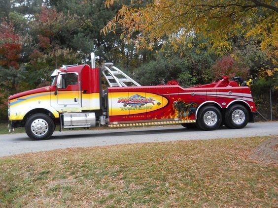 Miller Industries Towing Equipment Towing Equipment Tow Truck Towing