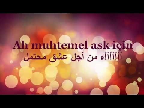 أغنية Muhtemel Ask العشق المحتمل مترجمة اغنية مشهد لنهاية للحلقة 63 من مسلسل حب للايجار Youtube In 2020 Music Movie Posters Quotes