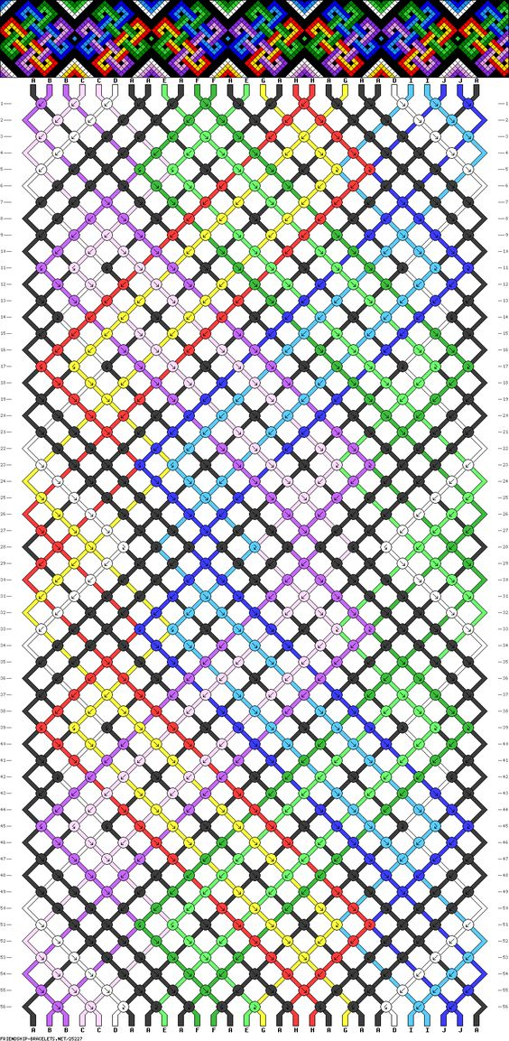 Pinterest the world s catalog of ideas for How to weave a net with string