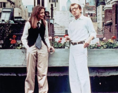 annie hall | Tumblr