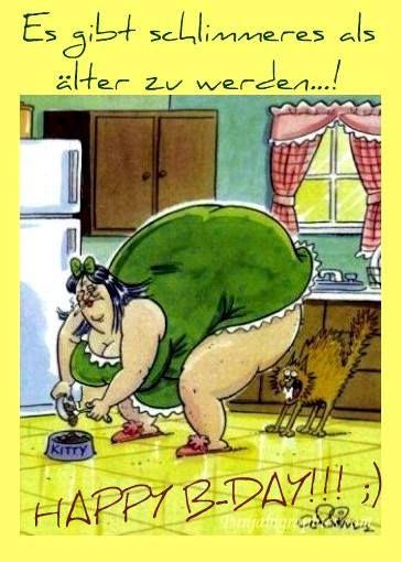 Es gibt schlimmeres als älter zu werden! #alles_gute_zum_geburtstag #geburtstag #geburtstags #grussegrusskarten