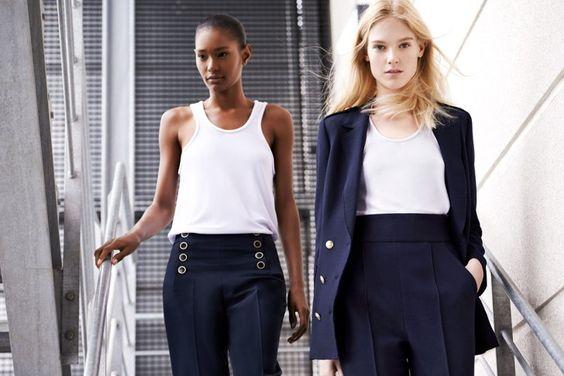 Pin for Later: On ne se lassera jamais de Zara ! Découvrez le catalogue avril/mai de la marque ! Catalogue Zara avril/mai