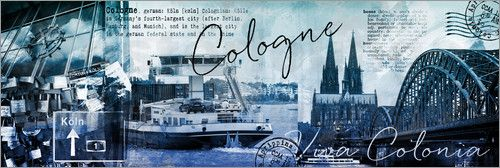 Poster Köln