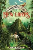 New Lands (Chronicles of Egg Series #2) I loved this one just as much as the first. Hilarious, fun characters, action, and even a touch of romance.