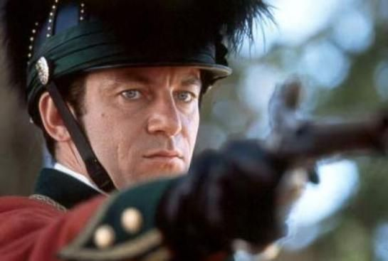Jason Isaacs as Colonel William Tavington in The Patriot (2000):