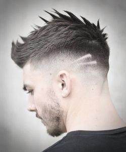 Pin On Haircut Man
