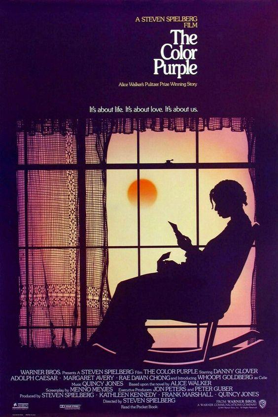 The Color Purple (1985) ♥♥