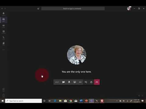 How To Share Your Screen In Microsoft Teams Meeting Youtube Meet The Team Microsoft Family History