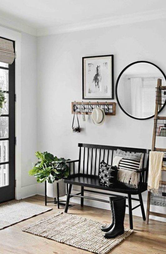 40 Entryway Small Foyer Decorating Ideas Decorating Entryway Foyer