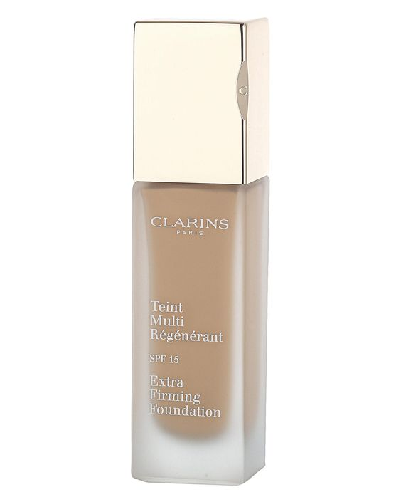 Clarins E.F. Foundation – Kosmetik – Hautpflege
