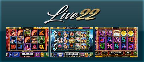 Live22 Company Online Casino Winner Casino Online Casino Games