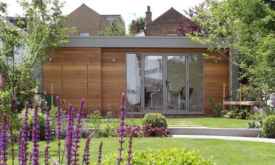 twickenham garden rooms - Google Search