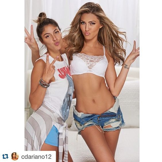 #Repost @cdariano12 with @repostapp. ・・・ ✌✌✌ #TGIF Lingerie day #Photoshoot