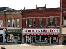 Ben Franklin 5-10: Wanna Remember, Ben Franklin, Dime Google, Beautiful Places, Google Search, Childhood Times, Child Memories,  Movie House, Places Spaces