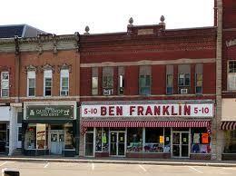 Ben Franklin 5-10