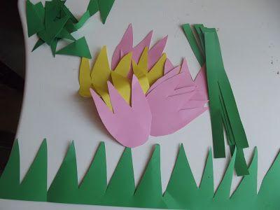 Çocuğumla Eğlenirken: Link paylaşımı/Link Party : Kağıtla Yapılan Etkinl...