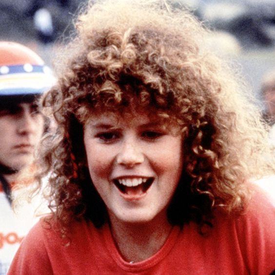 Nicole Kidman's Changing Looks - 1983 from #InStyle