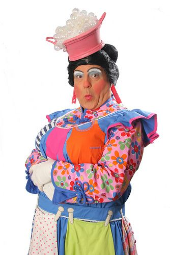 Who else but the widow twankey the pantomime dame pinterest the