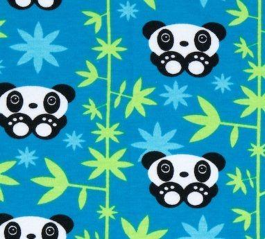 Hier kauft  Ihr einen wunderschönen    BIO Interlock aus der Serie *** Panda Bamboo ***    nach dem Design Sari Ahokainen alle Rechte vorbehalten