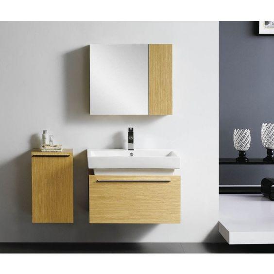 Bathroom Side Cabinet - Eldiwaan.com