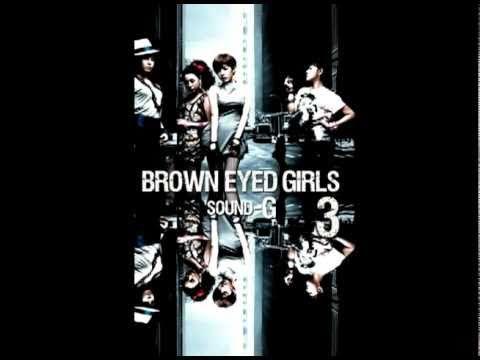 Brown Eyed Girls (B.E.G) - Candyman fandub / cover