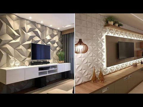 Wall Panel Design Wall Panelling Ideas Interior Wall Panelling Design Ideas Youtube In 2020 Wall Panel Design 3d Wall Panels Interior Wall Design