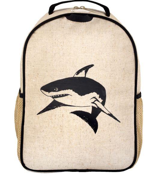 This back pack is so much fun and very well designed | SoYoung Toddler Back Pack - Shark| Shark design