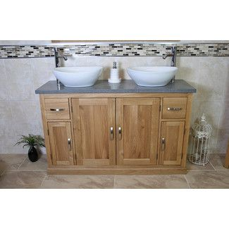 Furniture & Home Decor Search: bathroom vanity units | Wayfair UK