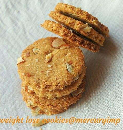 Healthy biscuits for weight loss india