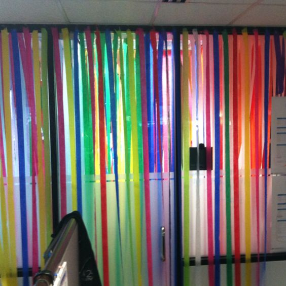 50th Birthday Office Ideas: Office Prank, Pranks And Offices On Pinterest