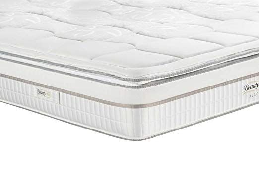 Simmons King Size Beautyrest Spa Collection Hilbrooke Euro Top Mattress Euro Top Mattress Top Mattress Mattress