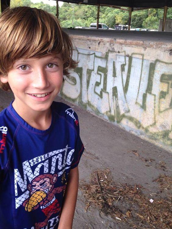Steele Stebbins