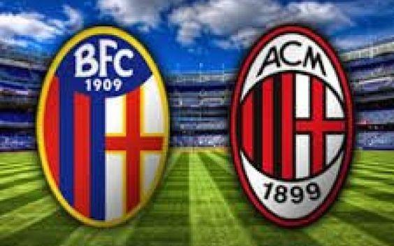 Bologna vs Milan: Emergenza Allegri e rischio panchina #calcioseriea