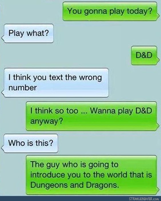 random guys numbers to text