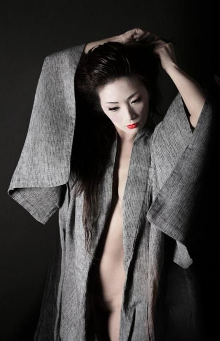 """Cleaning is considered a vital part of the training process in all traditional Japanese disciplines and is a required practice for any novice. It is accorded spiritual significance. Purifying an unclean place is believed to purify the mind."" Mineko Iwasaki,  Geisha, a Life"