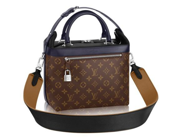 Introducing the New Louis Vuitton City Cruiser Bag