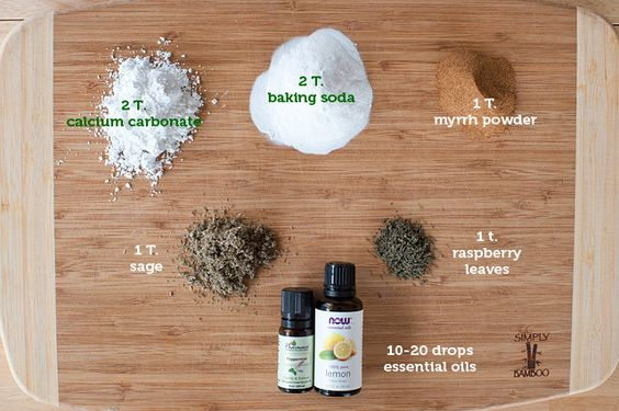 tooth-powder-DIY (no more dirty looks)
