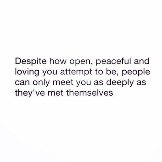 you can meet new people