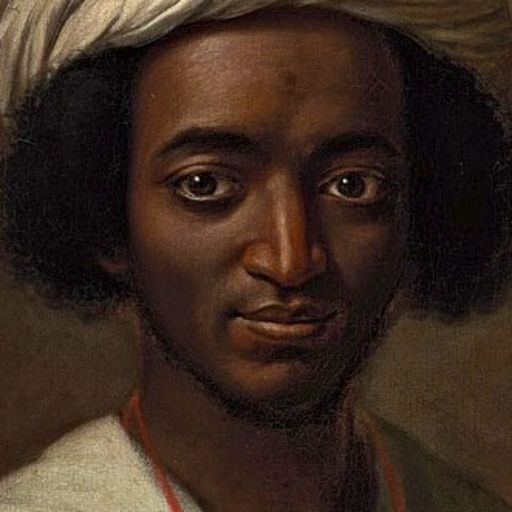 Maybe this is a crazy question, but how did Europeans know what Africans looked like? I know that some of the paintings here are of North Af...