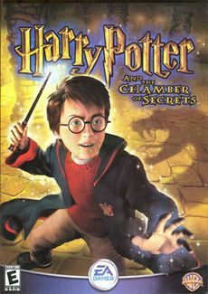 Recenzja gry Harry Potter i Komnata Tajemnic - PC