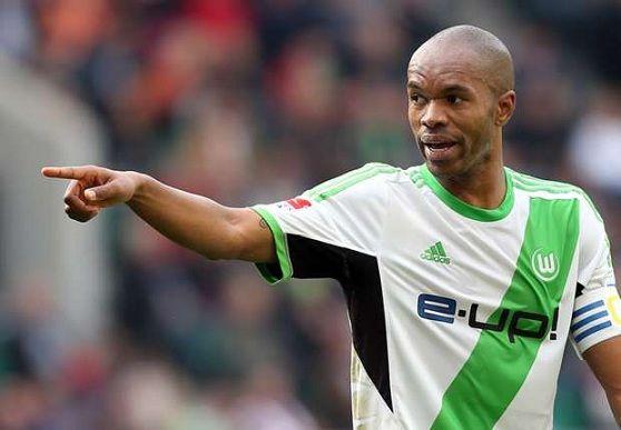 Naldo Yakin VfL Wolfsburg Mampu Bangkit di Paruh Kedua Musim Ini