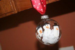 Handmade Ornaments - 100 Days of Christmas – Day 35