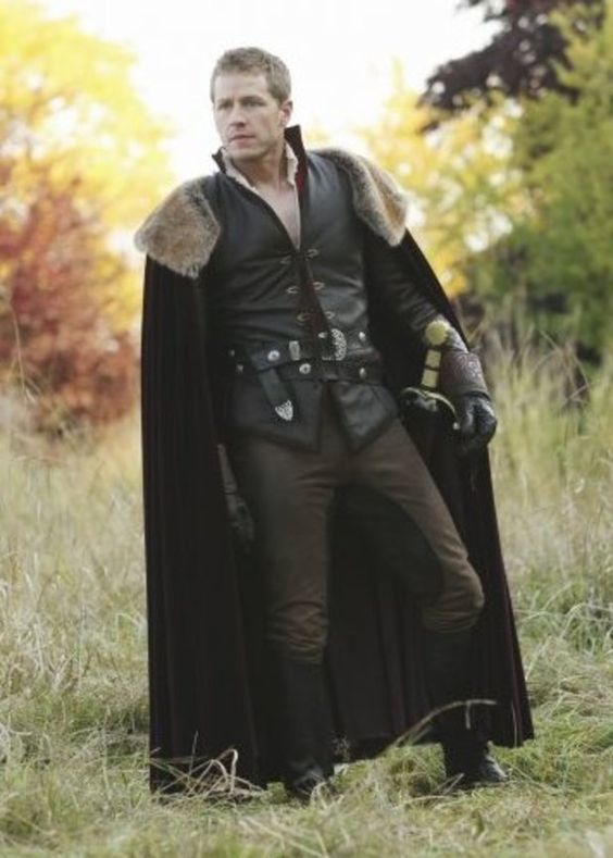 Prince Charming Once Upon A Time Costume The father, I am and S...