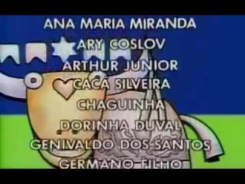 Sítio do Picapau Amarelo - Ano I (Abertura) 1977