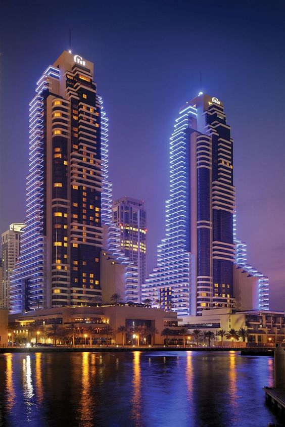 Grosvenor house dubai in dubai jumeirah beach residence for 5 star hotels in dubai