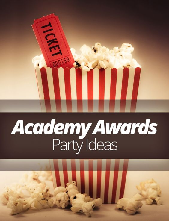 Academy awards party ideas and red carpet on pinterest