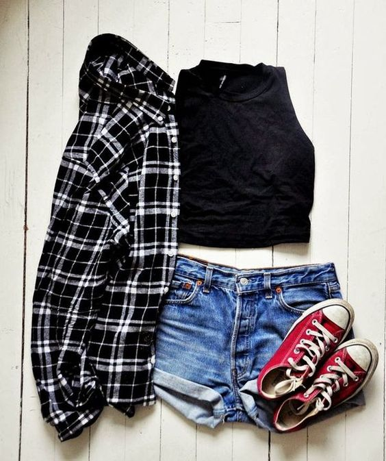 Grunge and Hipster Style ----------------------------- Street Style