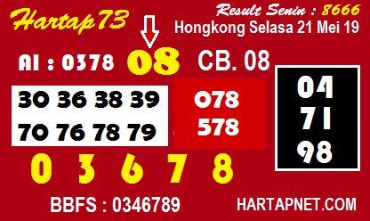 code hk hartap73