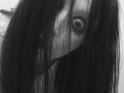 THE GRUDGE MAKEUP TUTORIAL (Very Scary!!!!!!) | Halloween ...