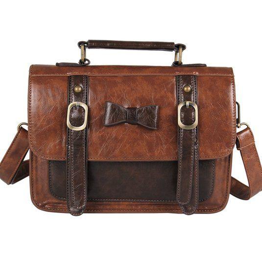 Messenger satchel bag – Trend models of bags photo blog